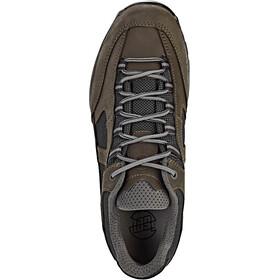 Hanwag Gritstone II GTX Zapatillas Hombre, mocca/asphalt